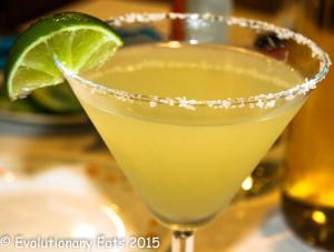 Classic Margarita 1